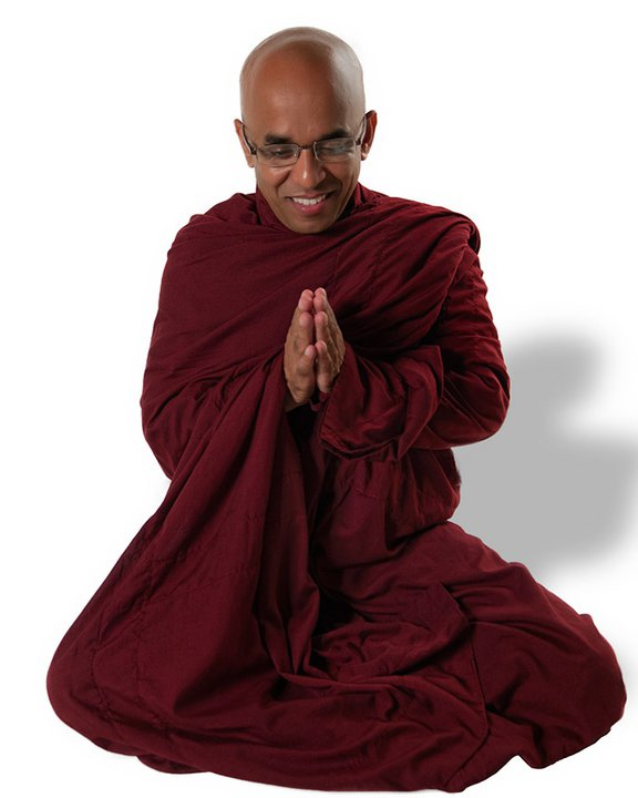 Bhante Sujatha